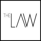the law bridal logo