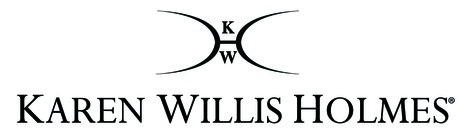 karen willis holmes logo