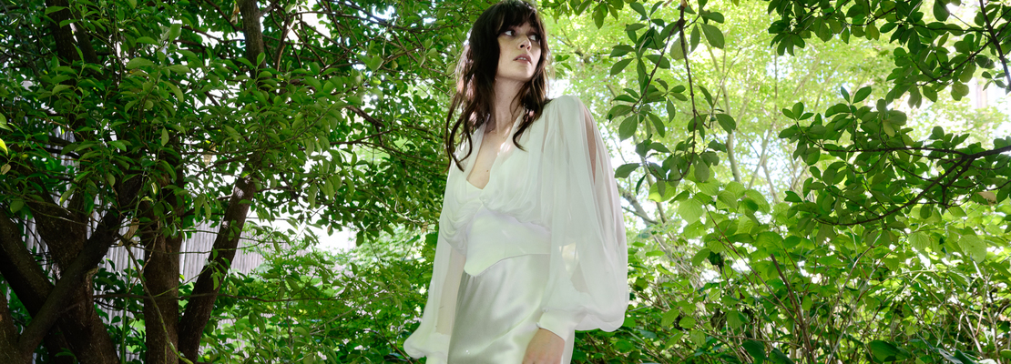 elizabeth fillmore bridal brand photo 1
