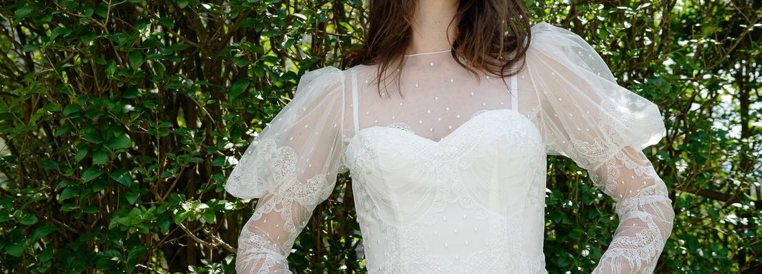 elizabeth fillmore bridal brand photo 6