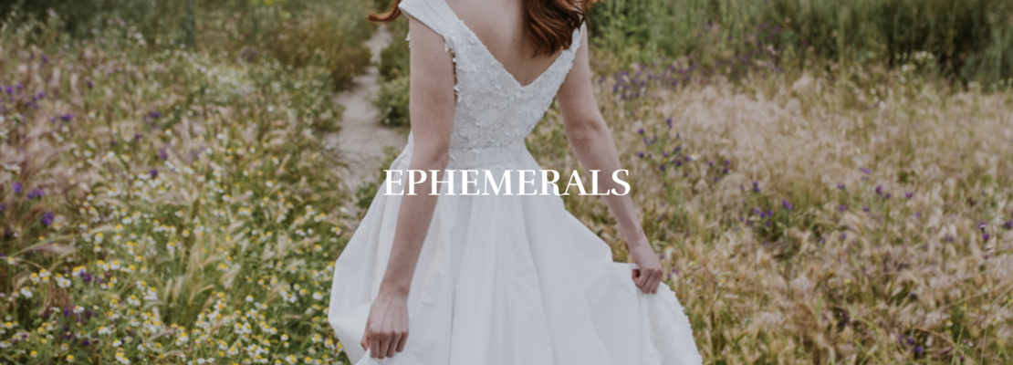 ephemerals  collection photo
