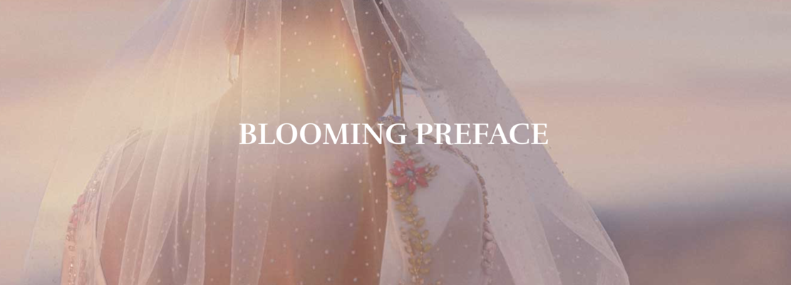 blooming preface collection photo