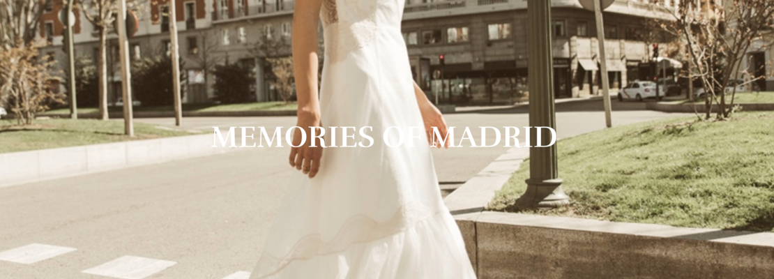 memories of madrid  collection photo