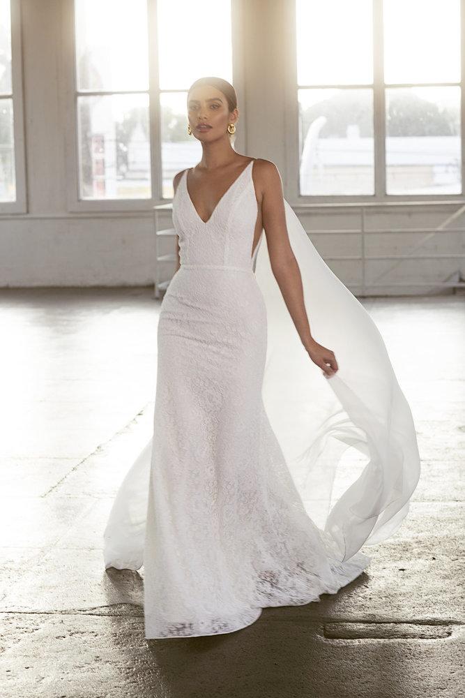monica dress photo