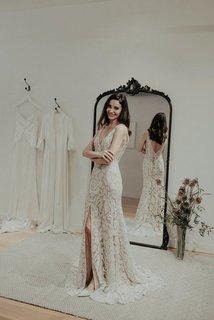 noble dress photo 1