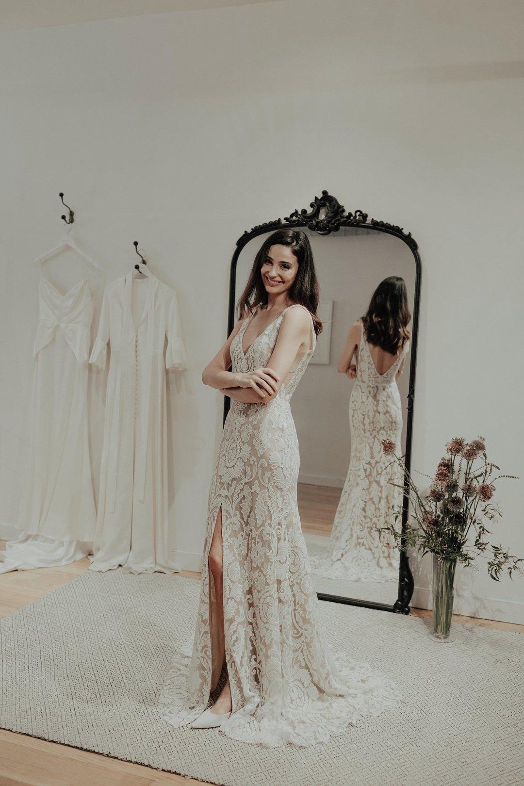 noble dress photo