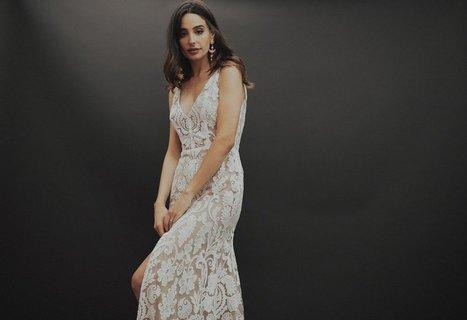 noble dress photo 3