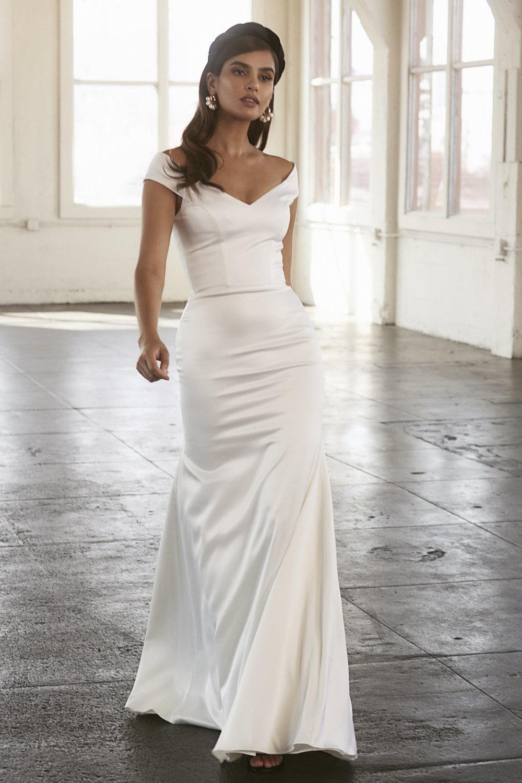 rachel dress photo