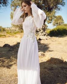 adonia dress photo 3