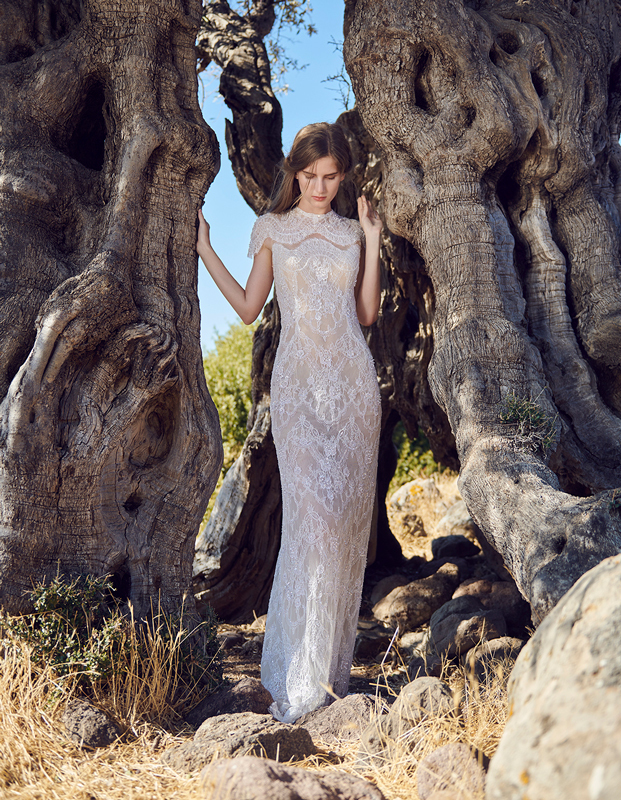 cosima dress photo