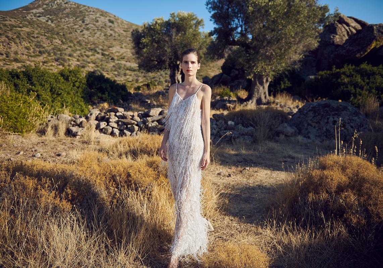 andromeda dress photo