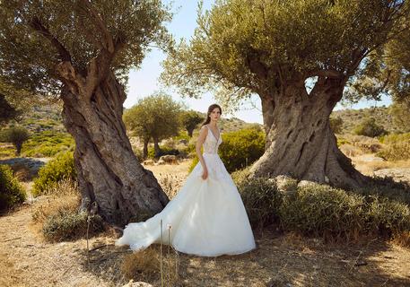 ariadne dress photo 1