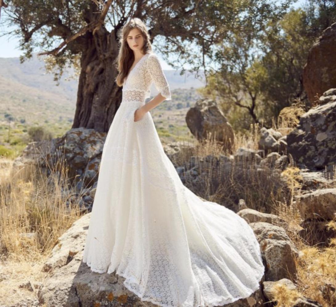 danae dress photo
