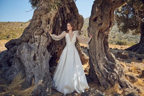 acantha gown  dress photo 1