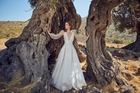 acantha gown  dress photo