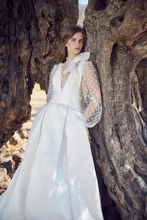acantha gown  dress photo 2