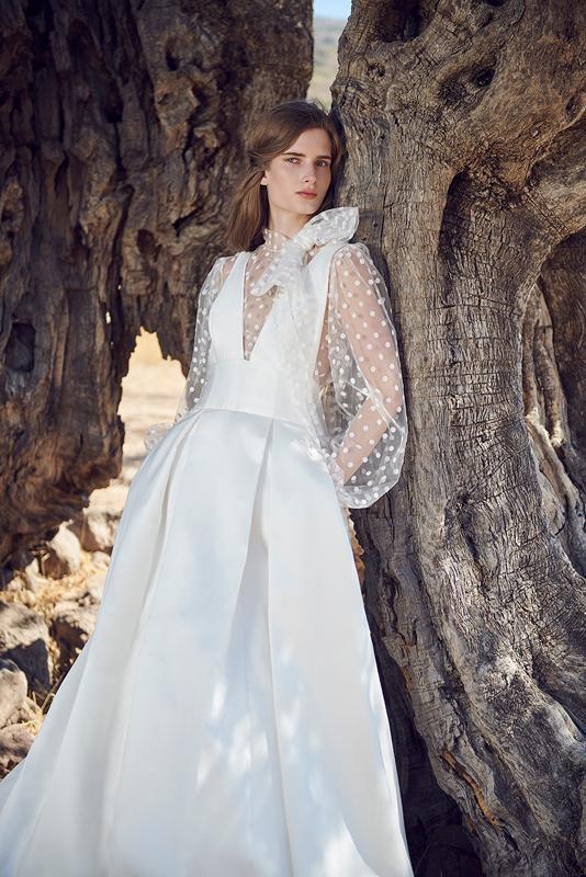 eione blouse dress photo