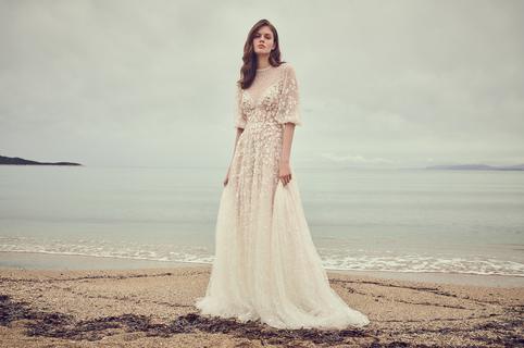 ianthe dress photo 1