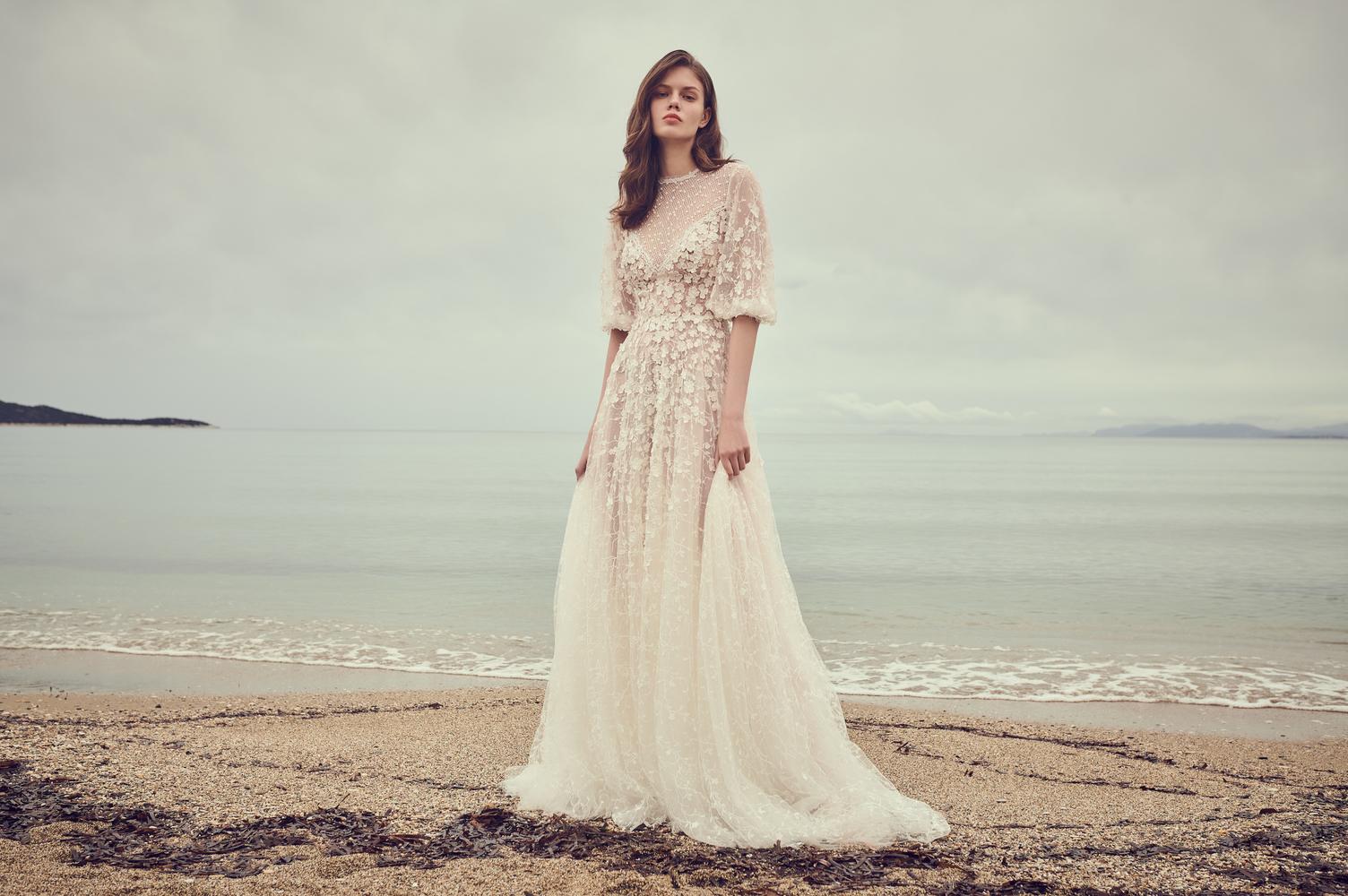 ianthe dress photo