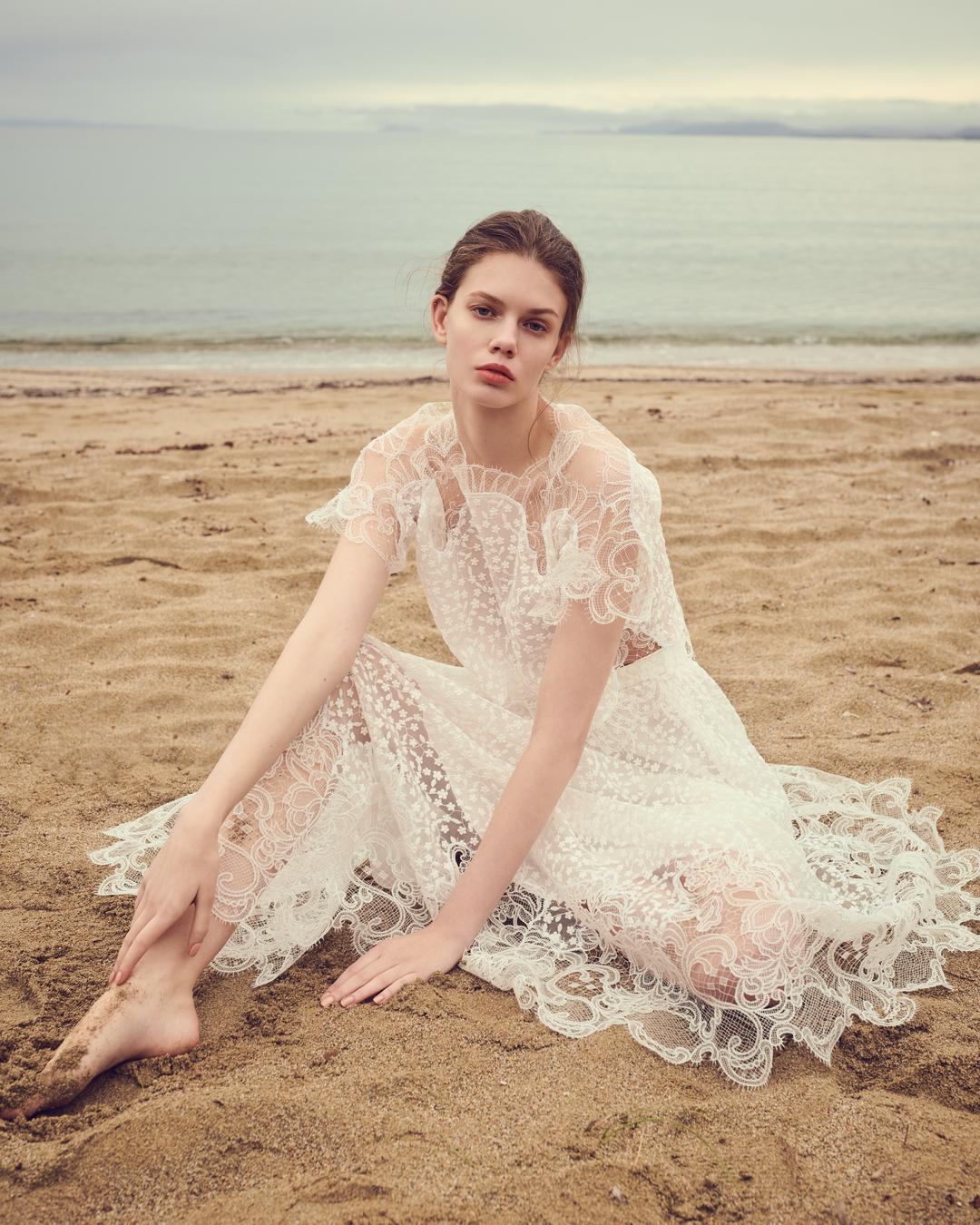 elektra skirt dress photo