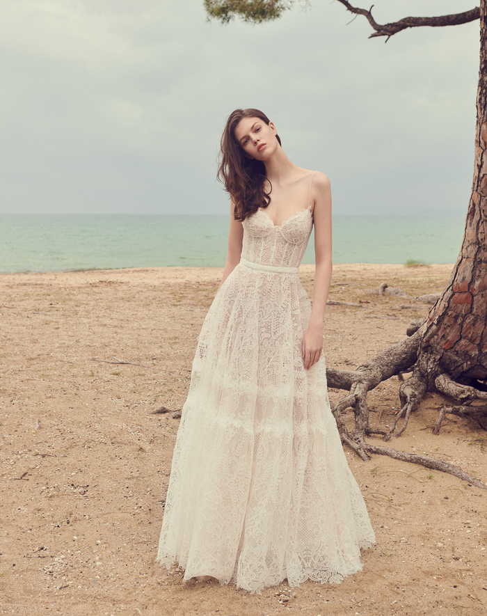 amaltheia dress photo