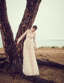 callianassa dress photo 1