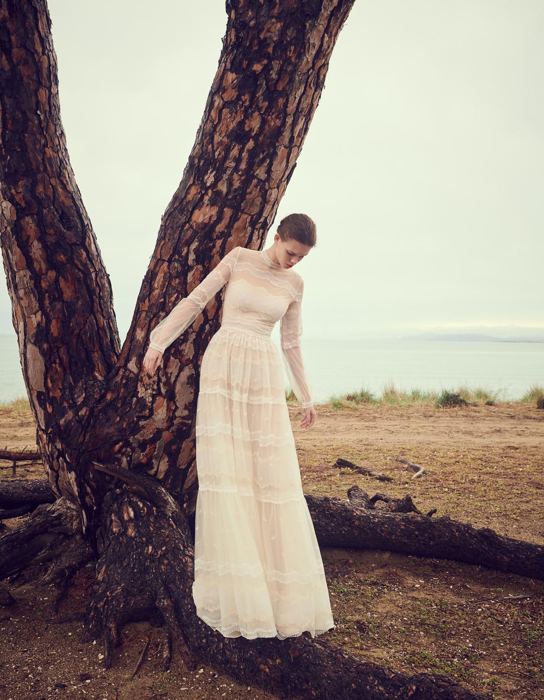 callianassa dress photo