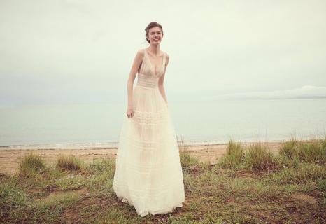 callianiera dress photo 1