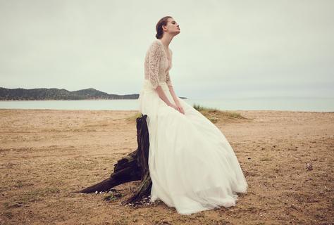 clio dress photo 1
