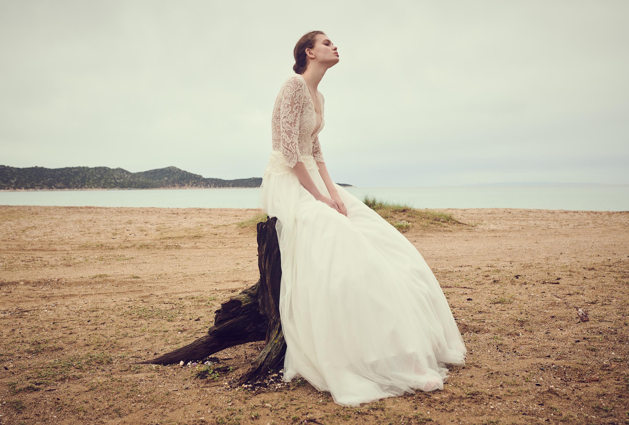 clio dress photo