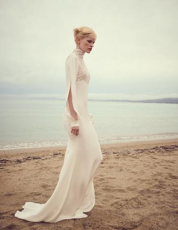 clymene dress photo