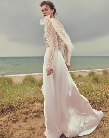 eione top dress photo