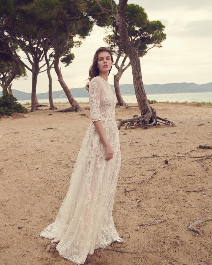 ourania dress photo