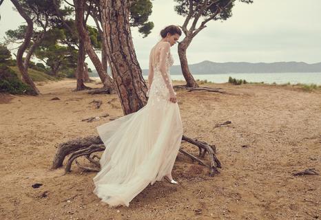 galene dress photo 2