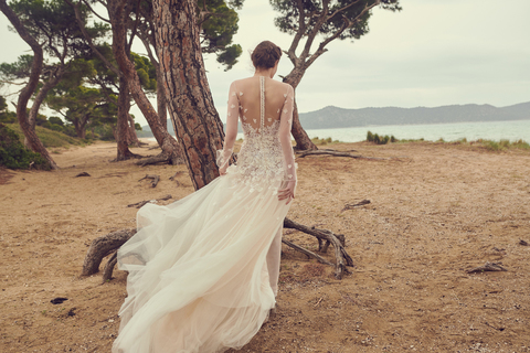galene dress photo 3
