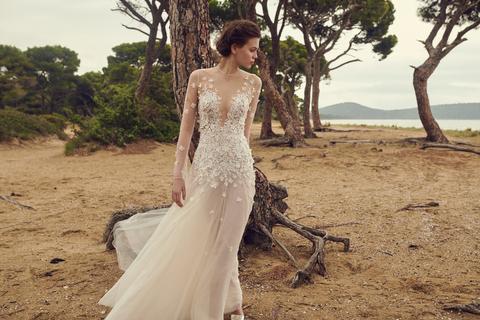 galene dress photo 1