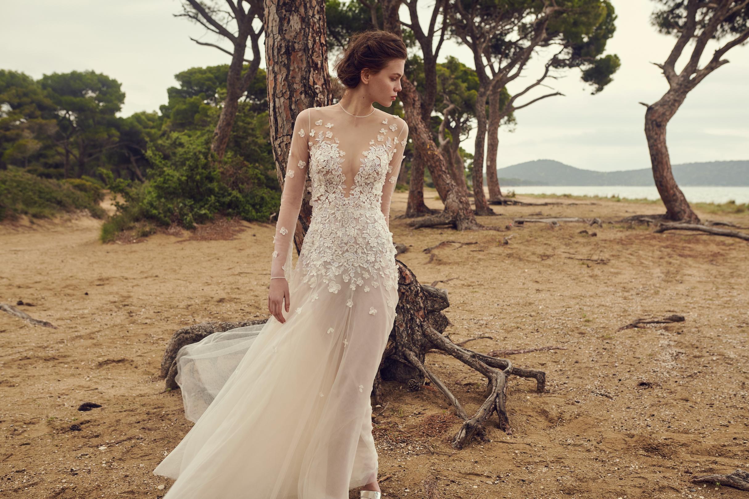 galene dress photo