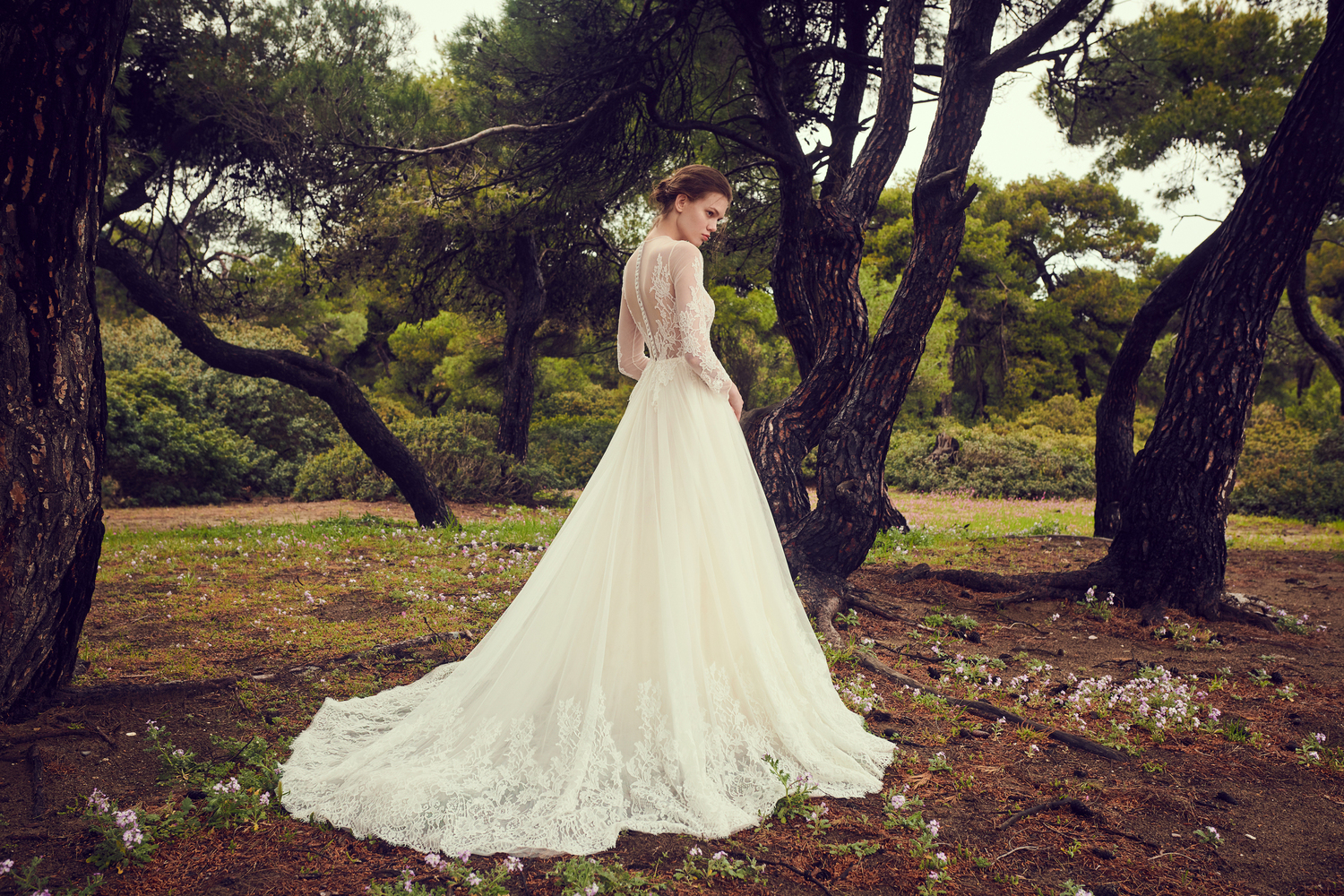 galatea dress photo