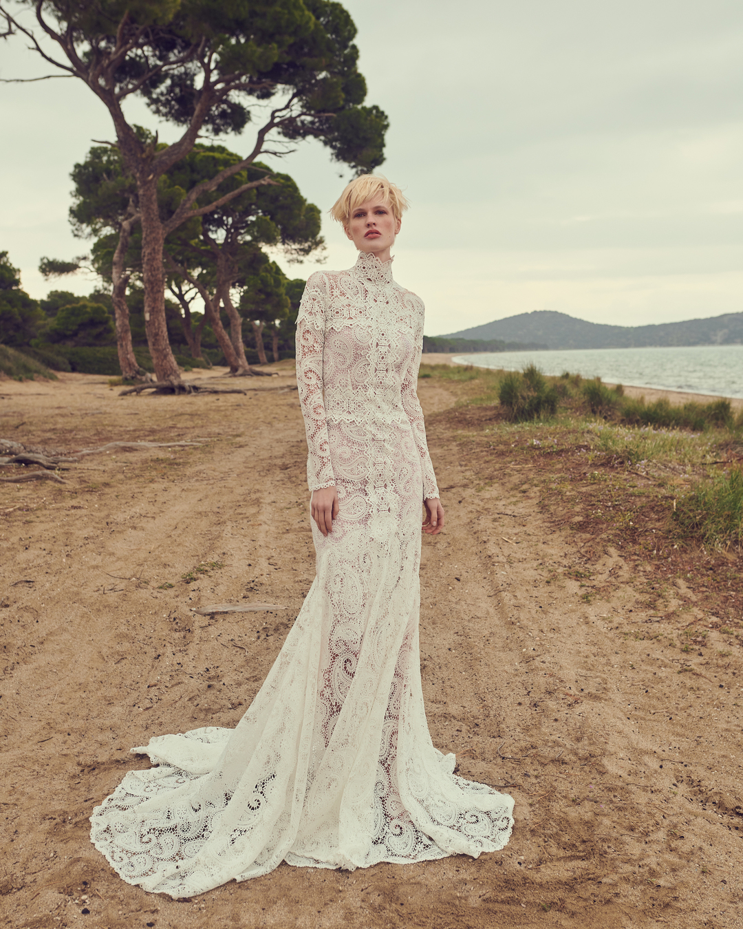 rhodea dress photo