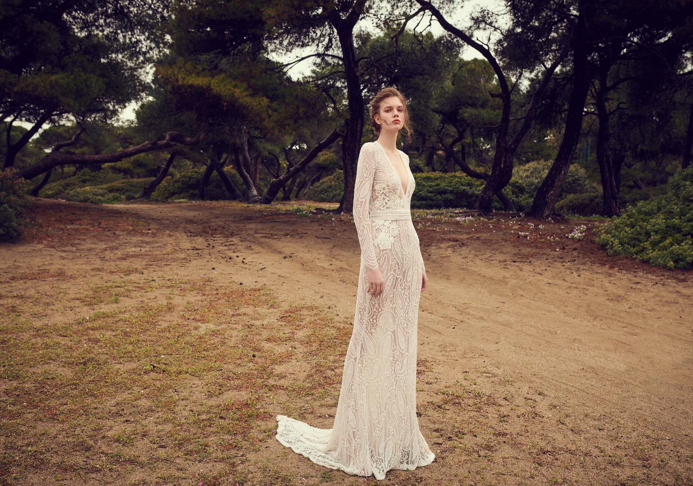 iphianassa dress photo