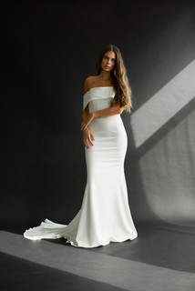 dakota  dress photo 3