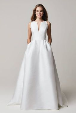 208 dress photo