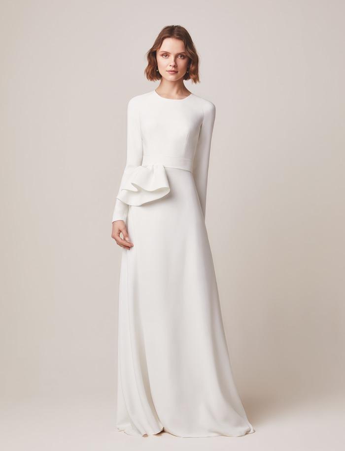 164 dress photo