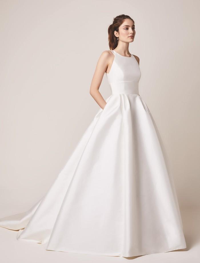 166 dress photo