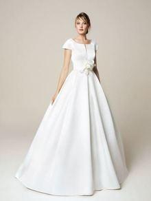 909 dress photo 1