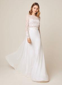 970 dress photo 1