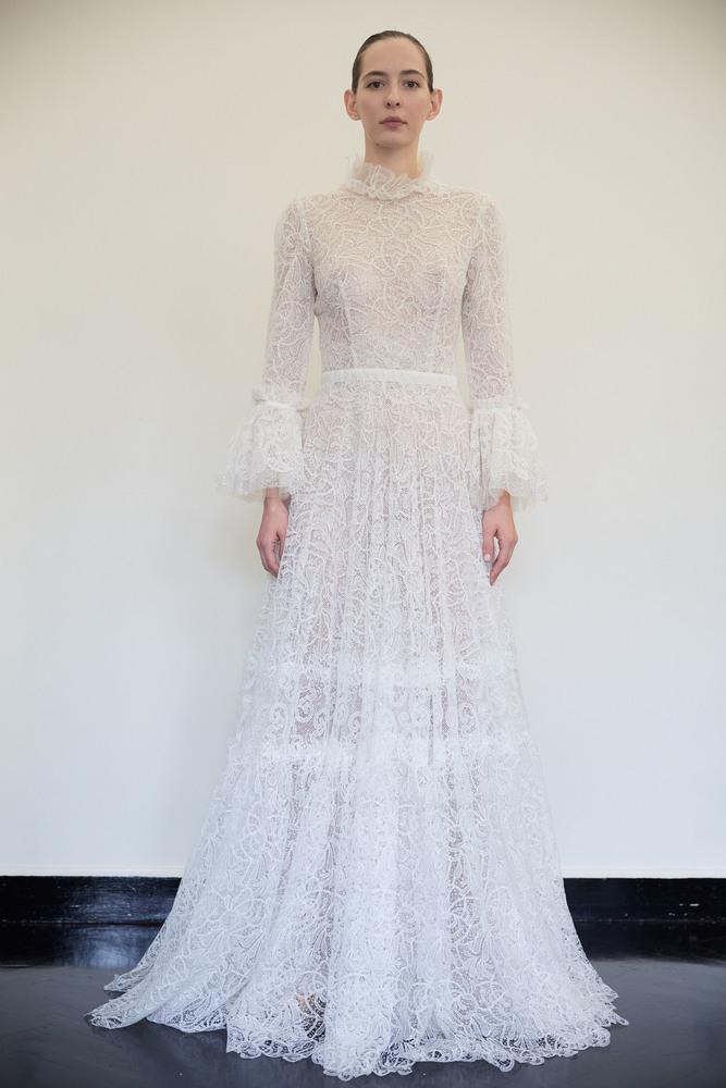 lysianassa  dress photo