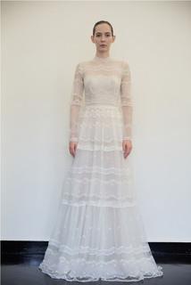 callianassa dress photo 2