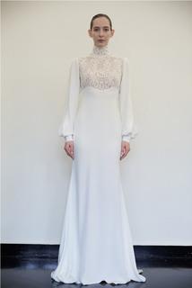 clymene dress photo 2