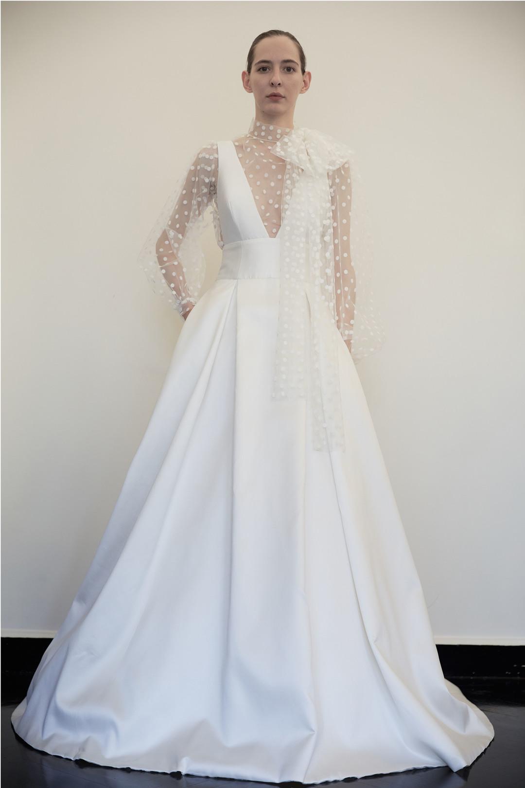 acantha dress photo